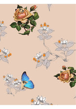 Load image into Gallery viewer, Bouquet and Butterflies