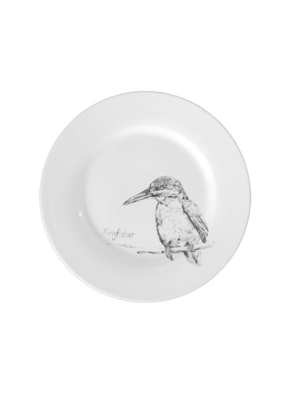 Kingfisher-Dinner