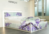 Ammique - Fabric Collaboration