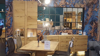 Barker&Stonehouse - London