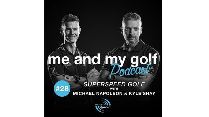 Me and My Golf: Episode #28
