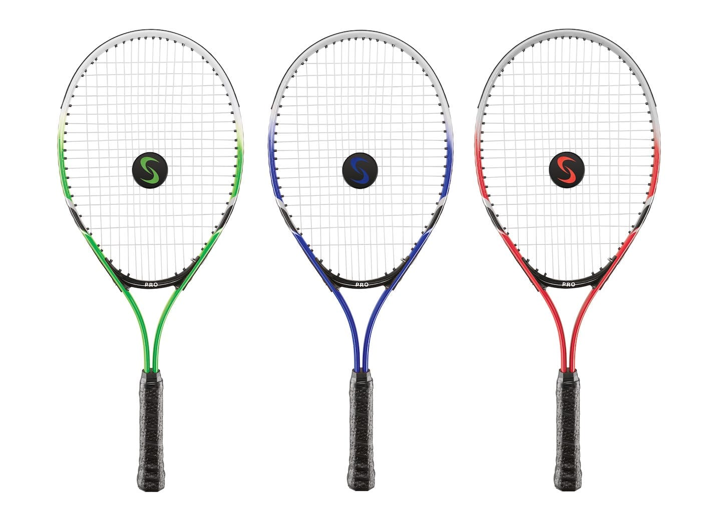 SuperSpeed Tennis Pro Set