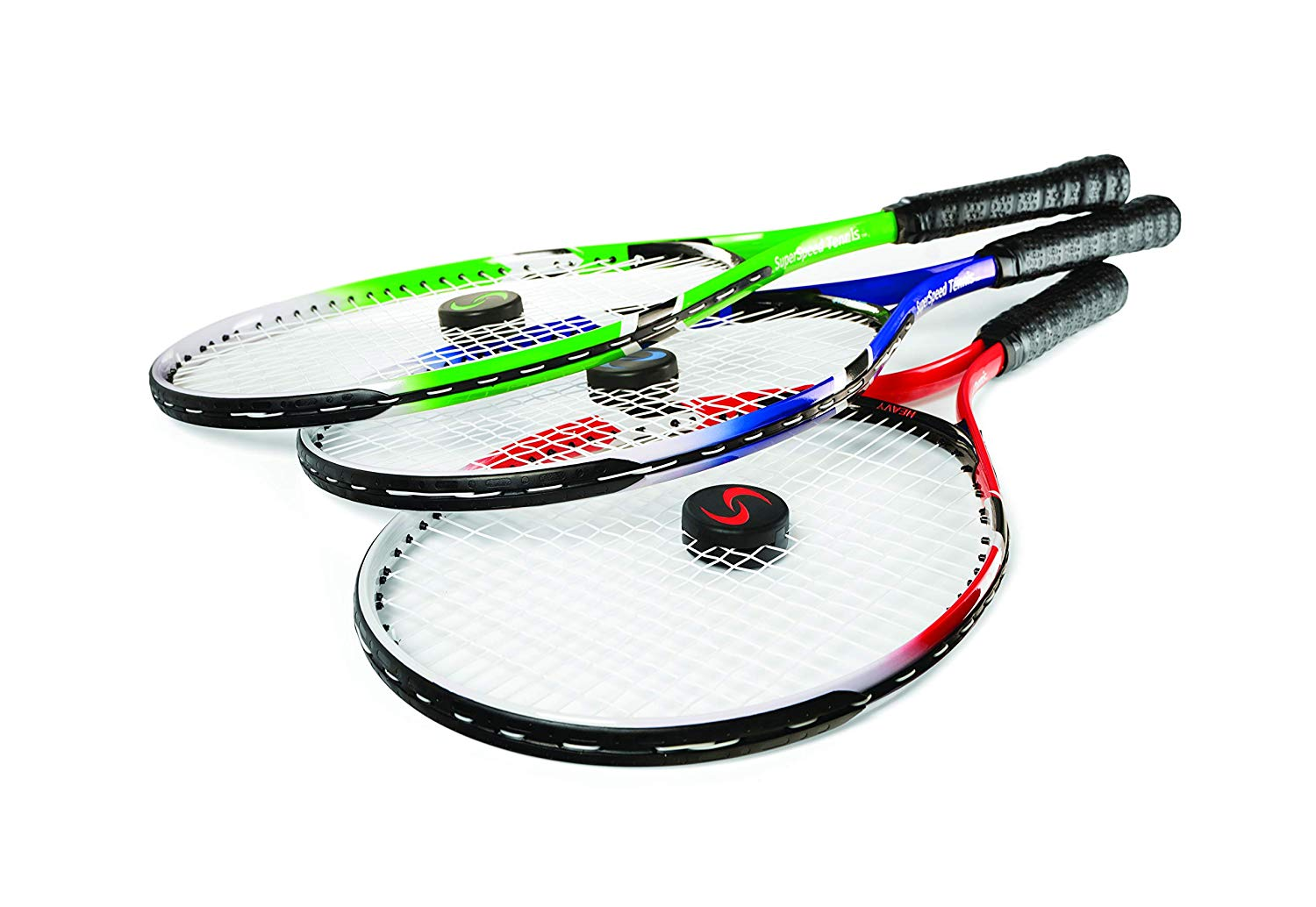 SuperSpeed Tennis Ultralight Set