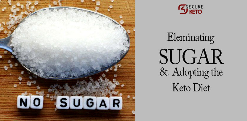 Eliminating sugar and adopting the keto diet | by Secure Keto