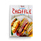 Chaffle Cookbook - Ultimate Keto Chaffle Recipes Cookbook - Secureketo By Rawal LLC