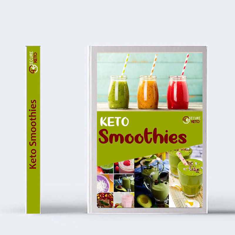 Keto Quarantine Smoothies - Secureketo By Rawal LLC