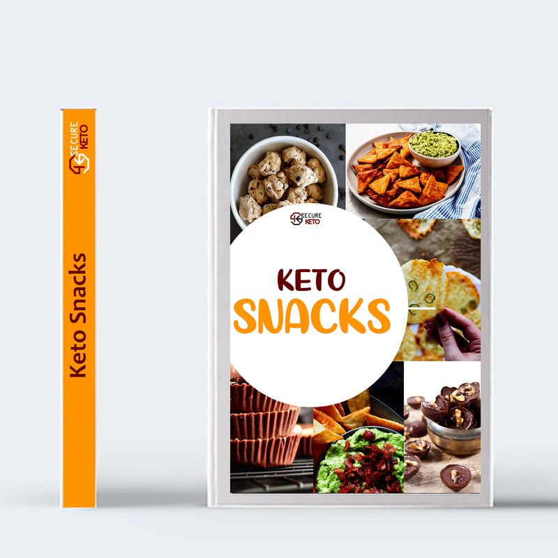 Keto Quarantine Snacks - Secureketo By Rawal LLC