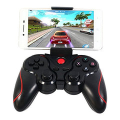 Controlador de Jogo Sem Fio do Smartphone Telefone Bluetooth Gamepad Joystick Para Android Phone Box TV Joystick Joypad Gamepad Sem Fio