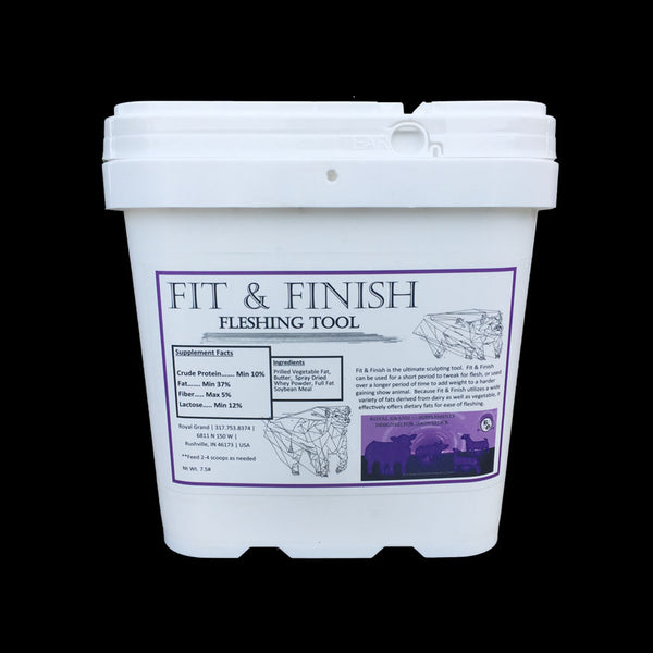 Fit & Finish