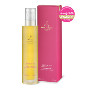 Aromatherapy Associates - Renewing Rose Body Oil (100ml)