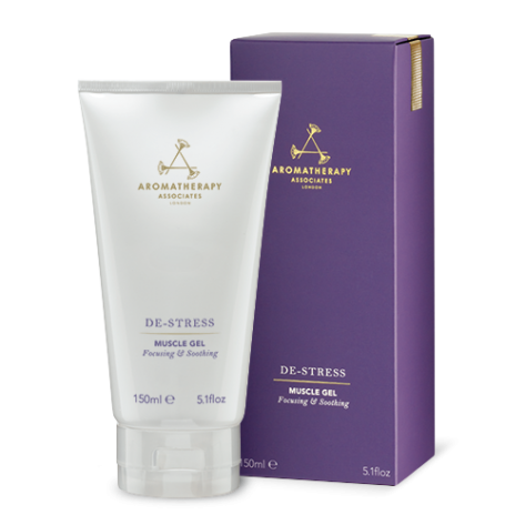 Aromatherapy Associates - De-Stress Muscle Gel (150ml)