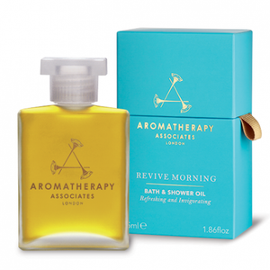 Aromatherapy Associates - Revive Morning Bath & Shower Oil (55ml)