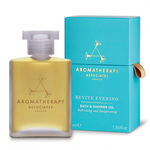 Aromatherapy Associates - Revive Evening Bath & Shower Oil (55ml)