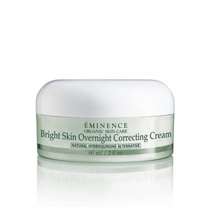 Bright Skin Overnight Correcting Cream 60ml