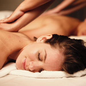Deep Tissue Massage 60/90 mins x 11