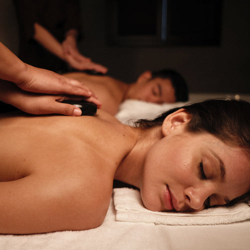 Ultimate Wellness Escape for Couples - 180 mins