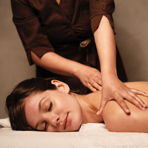 Lymphatic Massage - 60 mins/90 mins