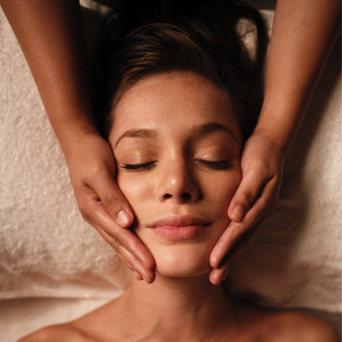 Rejuvenating Facial - 60 mins