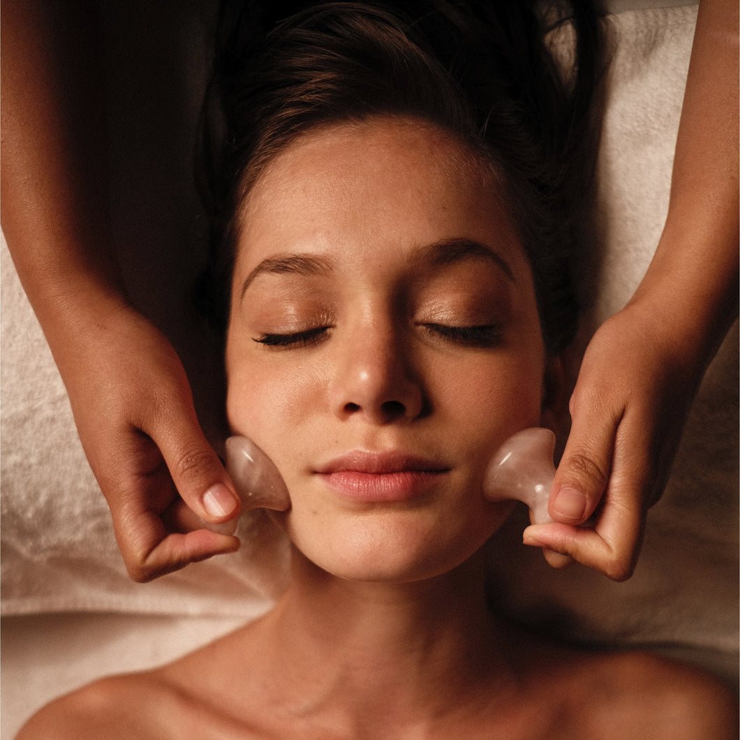 Signature Gemstone Facial 60 mins x 11