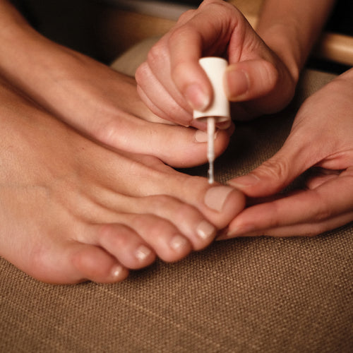 Spa Pedicure - 60 mins