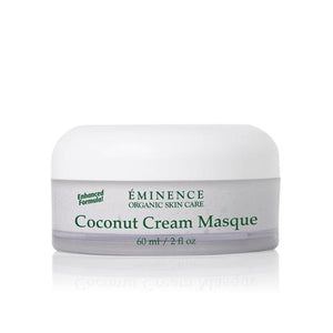 Coconut Cream Masque 60ml/ 250ml