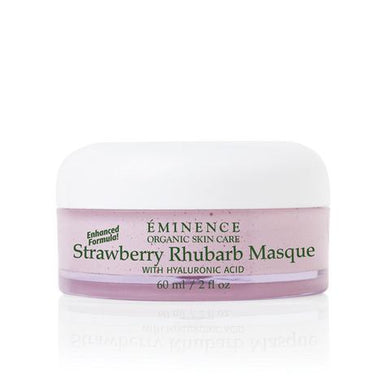 Strawberry Rhubarb Masque 60ml/ 250ml