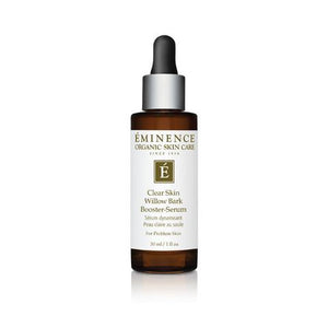 Clear Skin Willow Bark Booster-Serum 30ml