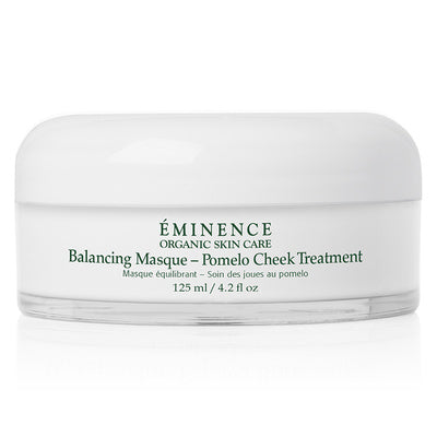 Balancing Masque - Pomelo Cheek Treatment 125ml