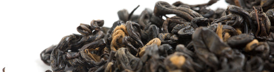 Keemun Xiangluo Black Tea