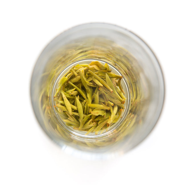 2020 Good quality Longjing Tea from China