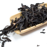 Loose Leaf Dark Baked Oolong tea