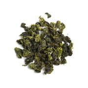 Tie Guan Yin spring oolong loose leaf tea