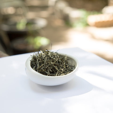 Xin Yang Mao Jian 2020 Green Tea