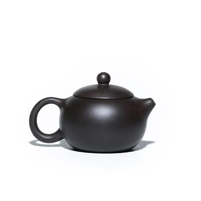 Yi Xing Black clay teapot