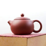 Yi Xing Red Clay Teapot