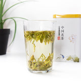 high-end Longjing tea 2020