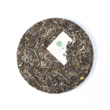 old arbor pu erh tea 2017