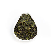 Anxi Tie Guan Yin oolong tea - dragonfly heads