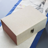 yi xing teapot decorative gift box