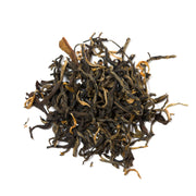 yunnan black tea old arbor Dian Hong