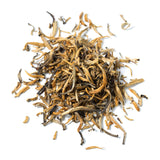 yunnan pure gold black tea
