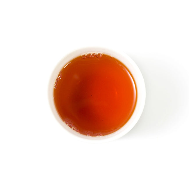 yunnan red black tea