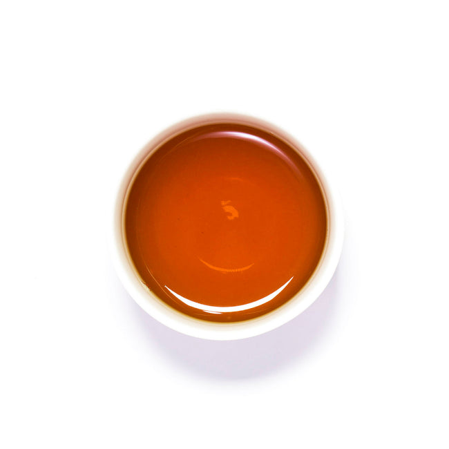 yunnan sweet potato aroma dian hong black tea