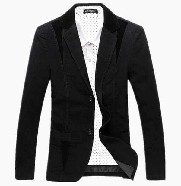 Vintage Blazer (3 colors)