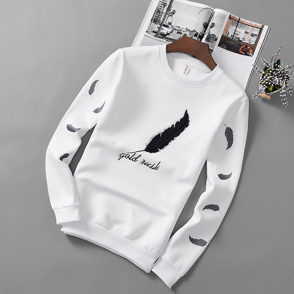 Urban Long Sleeve Sweatshirt (2 colors)