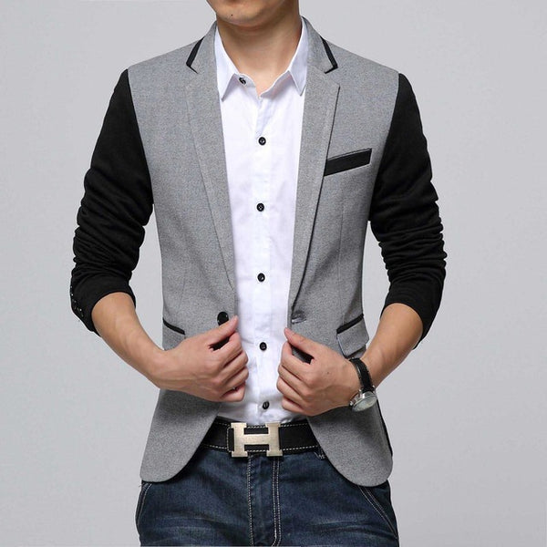 Casual Trendy Blazer (6 colors)