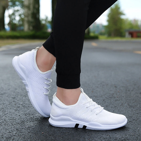Fashion Casual Sneakers (4 colors)