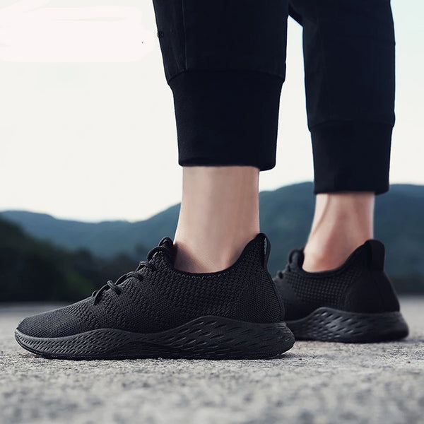 Breathable Urban Sneakers (4 colors)