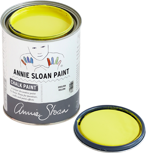 English Yellow - Chalk Paint