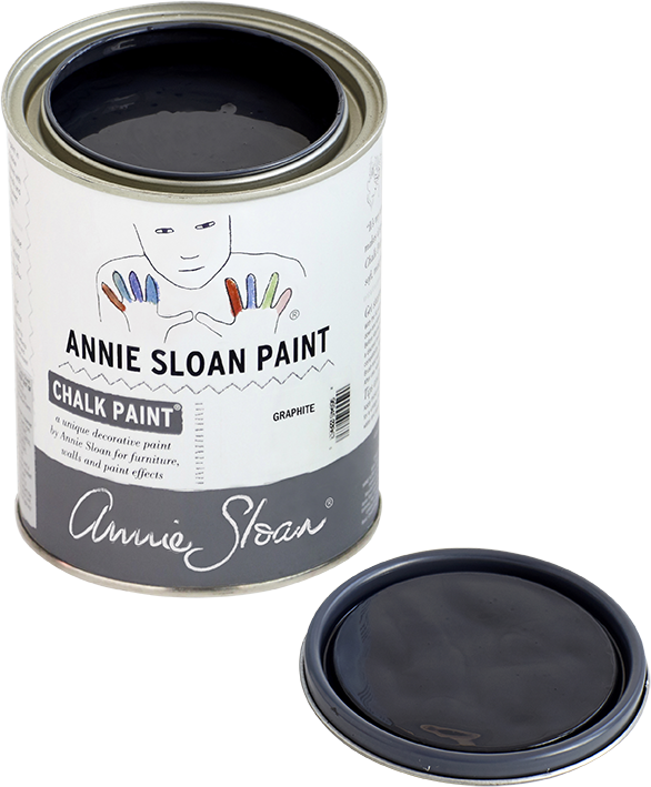 Graphite - Chalk Paint